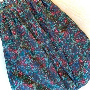 VINTAGE NORTHERN REFLECTIONS Maxi Skirt